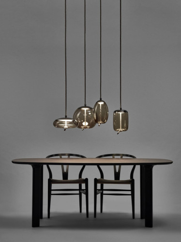 Współczesne projekty lamp nie byłyby możliwe do wykonania jeszcze kilkadziesiąt lat temu.