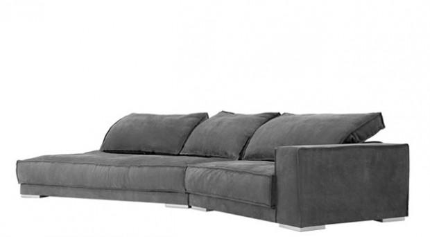 Sofa Budapest Soft Baxter, cena od 84 190 zł