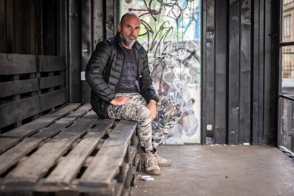 Arkadiusz Hronowski z sukcesem prowadzi kilka rozrywkowych miejsc w Trójmieście. Czy uda mu się ożywić miejsce po dawnym Rudym Kocie?