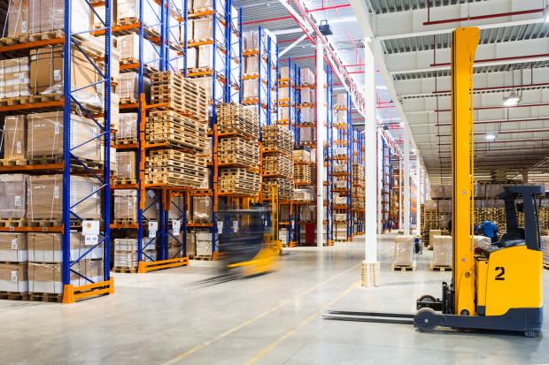 Trójmiasto utrzymuje pozycję na rynku z największą podażą powierzchni magazynowej.
