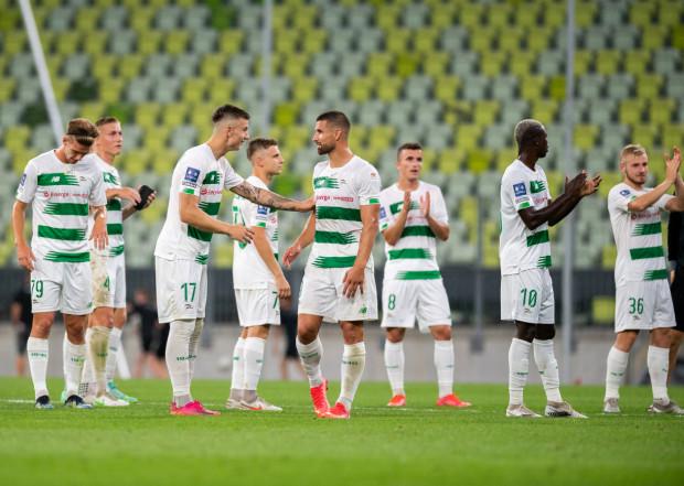 Pomimo porażki z Lechem Poznań, Lechia Gdańsk zaliczyła udane rozpoczęcie rozgrywek ekstraklasy. Przegrana przyszła dopiero w 5. kolejce.