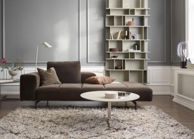 Moduł wypoczynkowy do sofy Amsterdam, cena od 8 590 zł