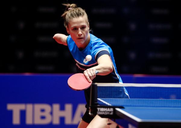 Natalia Partyka poprzednie dwa medale na igrzyskach paraolimpijskich zdobywała jako zawodniczka klubu z Gdańska. W Tokio sięgnęła po brąz reprezentując klub ze Szczecina.