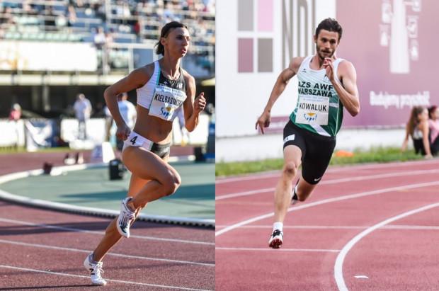 Medaliści igrzysk w Tokio Anna Kiełbasińska i Dariusz Kowaluk będą gwiazdami mityngu w Sopocie.