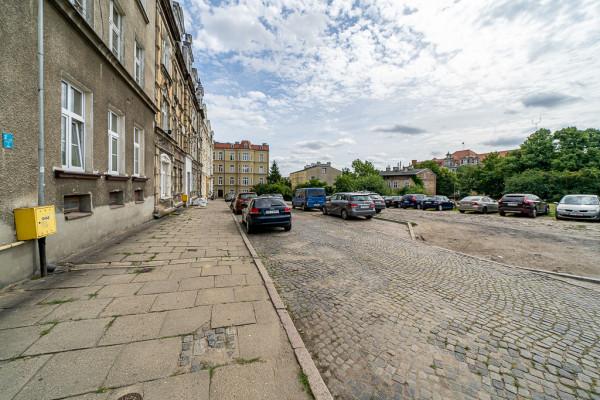 W planach jest też przebudowa ul. Górka.