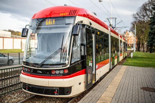 W Gdańsku pozostaje nadal sporo linii sezonowych.