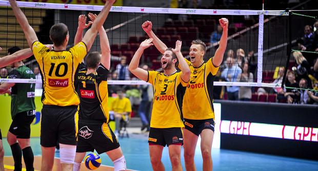 W niedzielę Lotos Trefl odniósł drugie zwycięstwo w lidze.