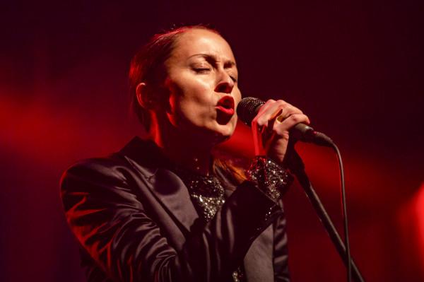 Natalia Przybysz wystąpi 4 września w B90.