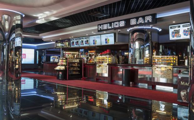 Koszt weekendowej wizyty w kinie, w dodatku z przekąskami zakupionymi w barze może okazać się naprawdę spory.