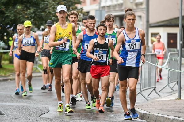 55. Chód i Bieg Pocztowca - Puchar Poczty Polskiej to impreza zarówno dla lekkoatletów startujących w imprezach rangi mistrzostw Polski jak i amatorów oraz sympatyków chodziarstwa.