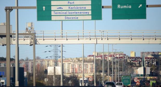 Droga Czerwona ma odciążyć głównie estakadą Kwiatkowskiego.