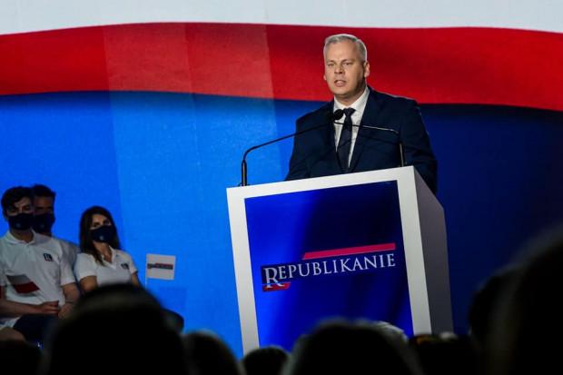 Gdański radny Karol Rabenda po rekonstrukcji rządu ma zostać wiceministrem aktywów państwowych.