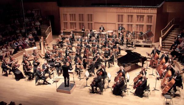 Życie kulturalne nabiera rozpędu - we wrześniu sezon artystyczny 2021/22 zainaugurują m.in. Filharmonia Bałtycka (na zdj.) i Opera Bałtycka.