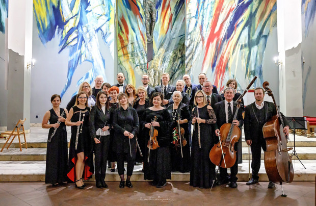 W niedzielę 12 września, o godzinie 16 i 19 w Teatrze Miejskim im. Witolda Gombrowicza w Gdyni, odbędzie się Koncert Jubileuszowy z okazji 75-lecia istnienia Gdyńskiej Orkiestry Symfonicznej, którą tworzą nie tylko muzycy zawodowi, ale też amatorzy-pasjonaci.