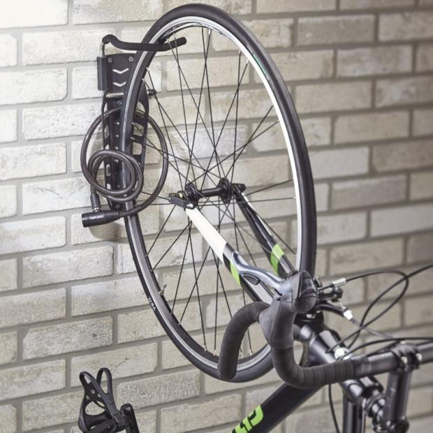 Nie zawadzi zabezpieczyć rower w piwnicy
