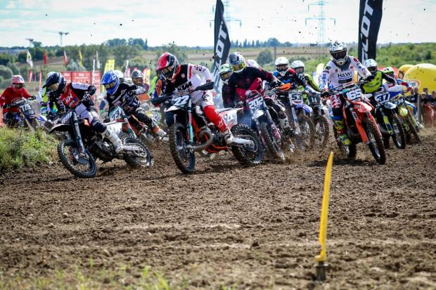 Za nami 4. runda motocrossowych mistrzostw Polski.