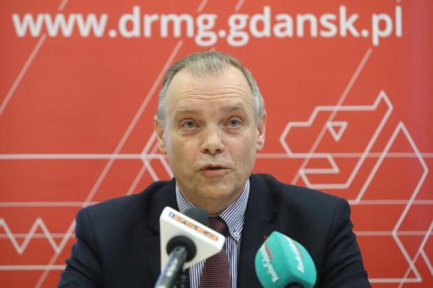 Włodzimierz Bartosiewicz odchodzi na emeryturę. Szefem DRMG był od ok. 11 lat.