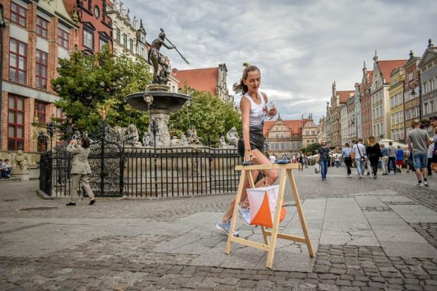 Gdańsk City Race to impreza na orientację, która oferuje zmagania zarówno w przestrzeni parkowej, jak i miejskiej. Jeden z etapów odbędzie się w Głównym Mieście.