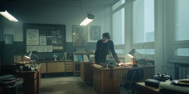 """""""Hiacynt"""" to trzeci film Piotra Domalewskiego, który za swoje dwa poprzednie obrazy nagradzany był już w Gdyni. M.in. Złotymi Lwami za """"Cichą noc""""."""