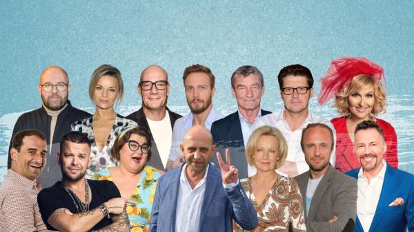 Jesienią na Scenie Teatralnej NOT w Gdańsku zobaczymy spektakle komediowe w doborowych obsadach.
