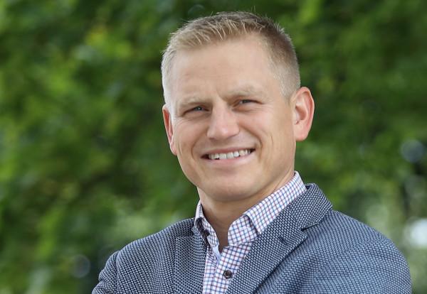 Karol Kalinowski wygrał konkurs i jesienią zostanie dyrektorem DRMG odpowiedzialnej za miejskie inwestycje.