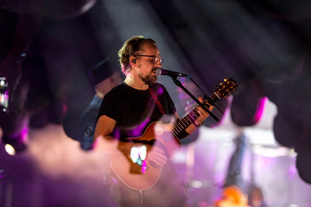 Paweł Domagała wystąpi w Amfiteatrze Tarasów przy Aquaparku w Sopocie w niedzielę, 12 września.