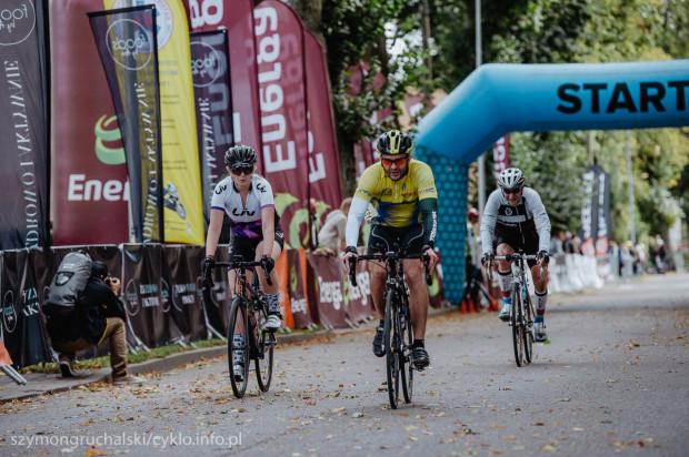 Wyścig w Kartuzach zakończy tegoroczną serię wyścigów Cyklo.
