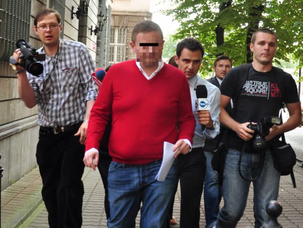 Prokuratura Okręgowa w Gdańsku przesłuchiwała prezesa Amber Gold. 17.08.2012