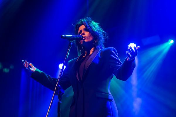 Yasmin Levy wystąpiła w Starym Maneżu 11 września. Polscy fani artystki czekali na ten koncert półtora roku.