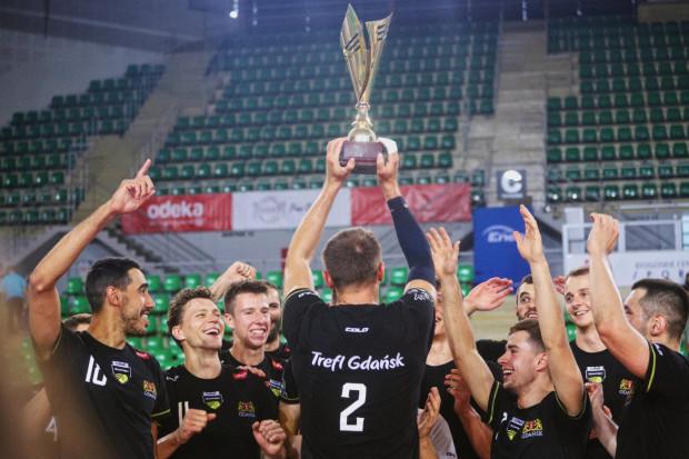 Trefl Gdańsk wygrał turniej towarzyski w Bydgoszczy.