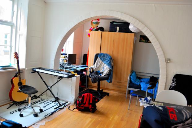 Cena mieszkania do wynajęcia zależy przede wszystkim od jego standardu i lokalizacji.