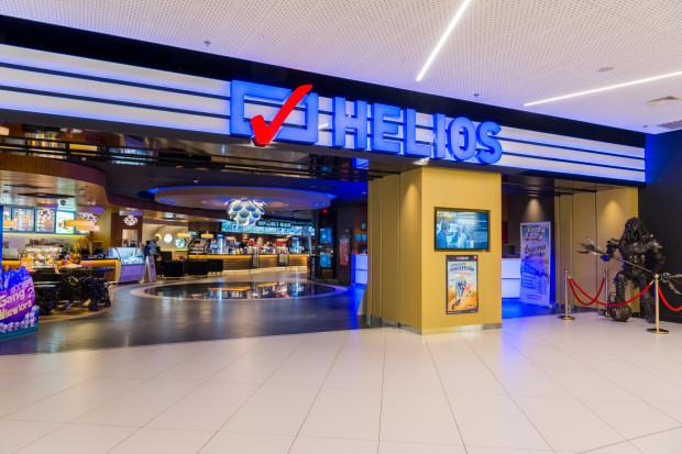 Kino Helios zaprasza dzieci i młodzież do wzięcia udziału w różnorodnych projektach filmowo-edukacyjnych.