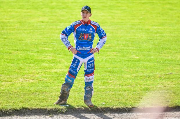 Wiktor Kułakow jeździł jak na lidera przystało. Niestety, tylko do połowy sezonu.