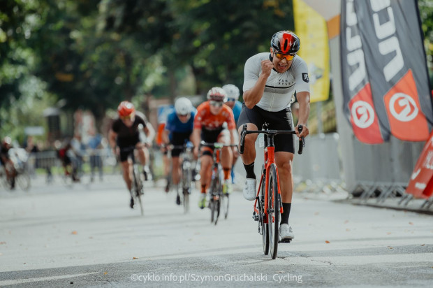 Wyścig w Kartuzach zakończył tegoroczną serię zawodów szosowych Cyklo.