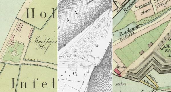 Przypominamy historię kilku ogrodów, które funkcjonowały w Gdańsku w przeszłości, ale nie dotrwały do naszych czasów.