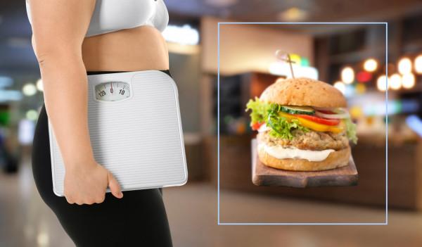 Aby schudnąć należy wygenerować deficyt kaloryczny.