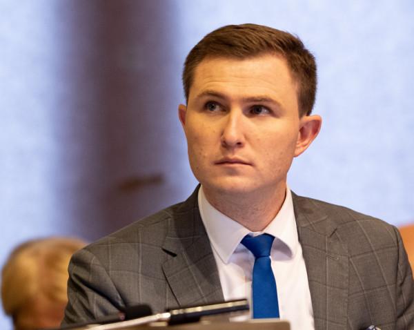 Wiceprezydent Gdańska Piotr Grzelak odniósł się do zarzutów stawianych przez posła Kacpra Płażyńskiego.