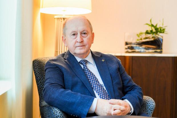 - Polski system bankowy sukcesywnie traci możliwość kredytowania gospodarki. Mając na uwadze powyższe, obecnie musi nastąpić modyfikacja polityki państwa wobec sektora bankowego - twierdzi Krzysztof Pietraszkiewicz.