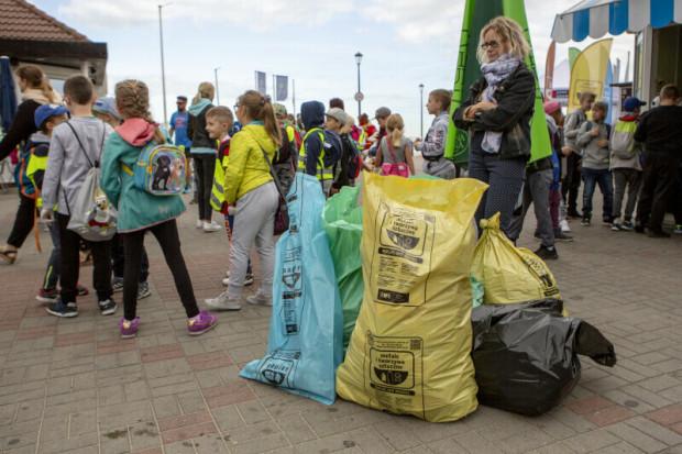 Poprzednie edycje sprzątania świata w Gdańsku cieszyły się dużym zainteresowaniem.
