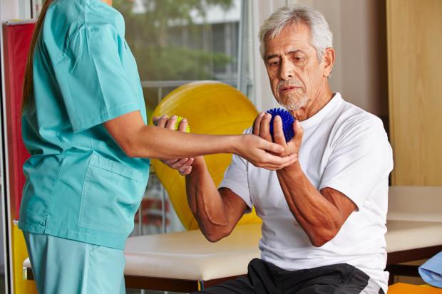 Z rehabilitacji pocovidowej skorzystało do tej pory 589 pacjentów z Pomorza.