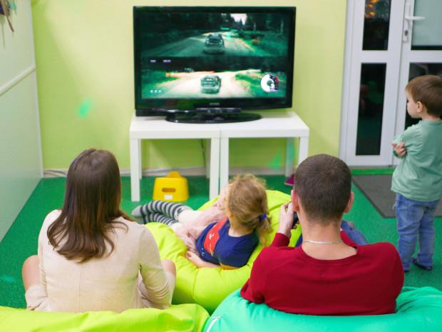 Szybkość łącza ma znaczenie głównie dla graczy, szczególnie tych interaktywnych.