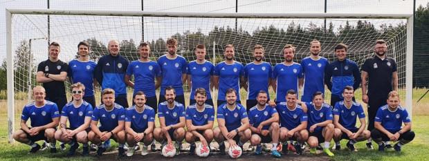 KP Gdynia to jedna z tych drużyn, które chcą w tym sezonie awansować do A klasy.