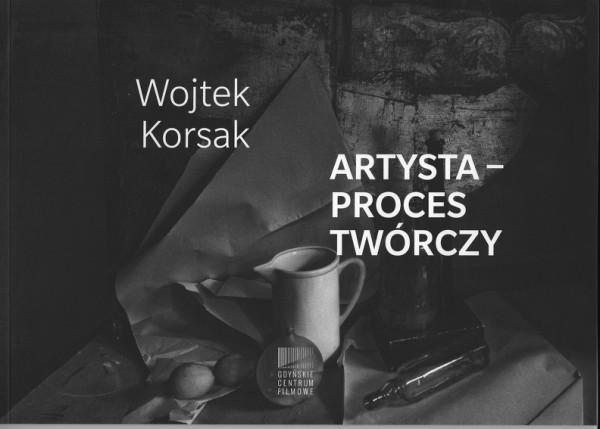 """""""Artysta - proces twórczy"""""""