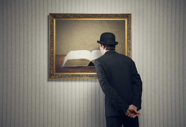 Jeśli lubicie czasem poobcować ze sztuką we własnym domu, to mamy coś dla was: książki i albumy o sztuce.