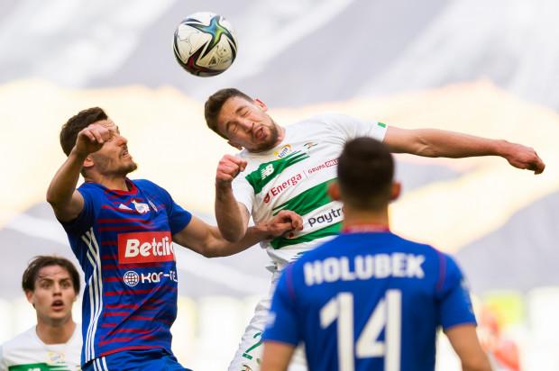 Czy różnić się będzie Lechia Gdańsk Tomasza Kaczmarka u siebie, w meczu z Piastem Gliwice od tej z wyjazdowego debiutu szkoleniowca w ekstraklasie?