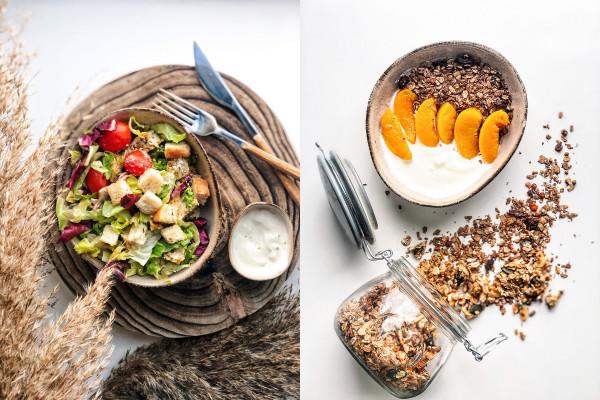 Fit Kalorie to catering z wyborem menu. Każdego dnia możesz wybierać posiłki spośród 20 propozycji. To Ty decydujesz na co masz ochotę!