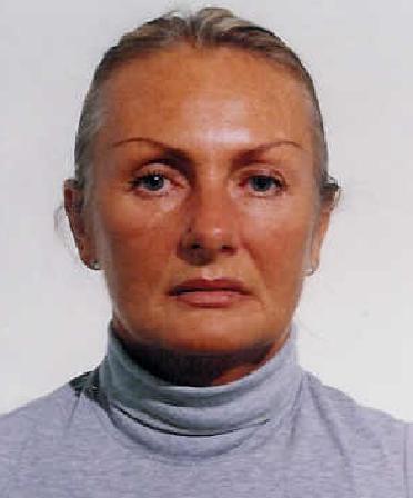 Maria Bańbura