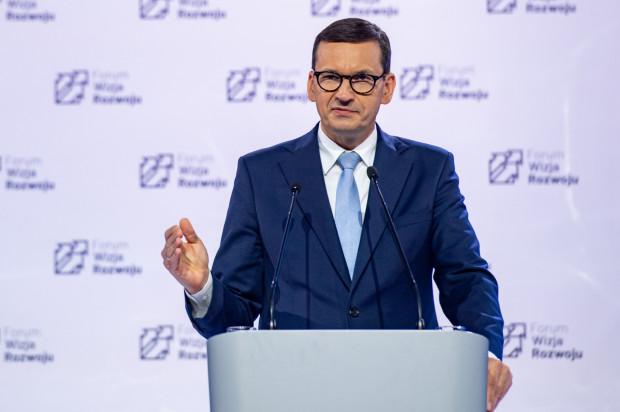 W ubiegłym roku premier Mateusz Morawiecki zapowiedział, że Droga Czerwona w Gdyni powstanie z budżetu państwa. Przez 14 miesięcy nie pojawiły się jednak żadne konkrety na ten temat.