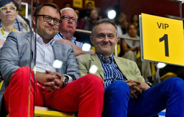 Czy Marek Łucyk ma szansę zostać nowym prezydentem Gdyni? Czas pokaże.