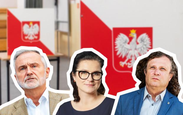 Jak prezydenci Gdyni, Gdańska i Sopotu zapatrują się na ewentualne przedłużenie im kadencji o pół roku? Zapytaliśmy ich o to.
